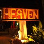 Heaven Bar, pure paradise
