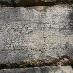 stèle de Butrint