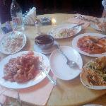 Makao Restaurant - Belgrade - Awesome Food!!!