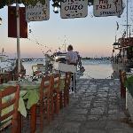 taverna Samiopoula a Pythagorio