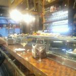 El bar!