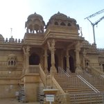 Sanatan Temple