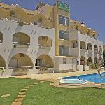 何塞德索薩旅遊公寓照片