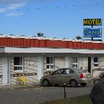 Motel Rimouski by the sea
