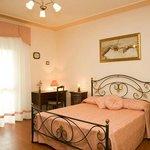Foto de Bed & Breakfast Podere Ospedaletto