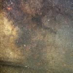 Star Gazing at Cherry Springs