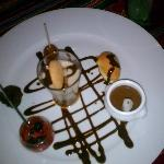 Dessert(s)!