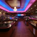 Grand China Buffet