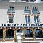 Foto de Auberge des Remparts