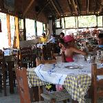 taverna on the beach - good prices, simple and good food