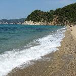 Aselinos beach