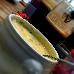 La soup