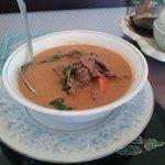 Thumra Thai Panang Curry