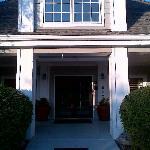 Main Lobby Entry