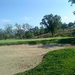 Un bunker del Campo