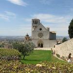 Assisi...una vera meraviglia
