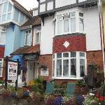 Das Trentham Guest House