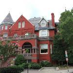 Swann House