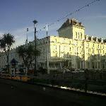 St Georges Hotel, Llandudno