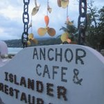 Foto de Anchor Cafe