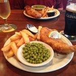 Fish 'n Chips!