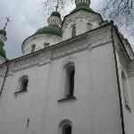 St. Cyrils Kyiv April 2012