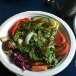 A $6 Salad?