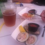 Beer and Raw Bar