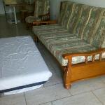 sofa-cama para niños