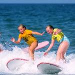 Nex Generation Surfing School