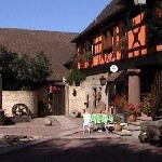 Hotel au Moulin