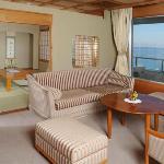 Photo de Hotel Sanrakuso