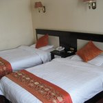 Taxina Hotel
