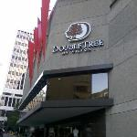 doubletree downtown