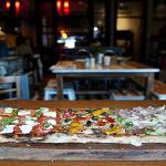 Teru Cafe & Pizza