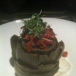 artichoke appetizer