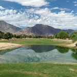 The Springs at Borrego Golf Course