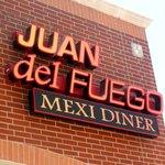 Juan Del Fuego