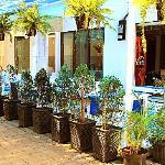 Photo de The Dinar Hotel