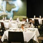 Peninsula Function Room at Terminus Restaurant