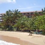 Beach strech