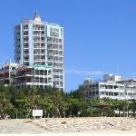 Photo of Beachside Condominium
