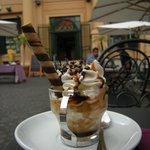 Ristorcaffe Vecchia Roma