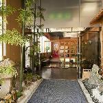 松の家 花泉
