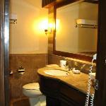 Sink/ Toilet