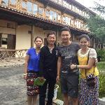 Photo de Sina Hotel