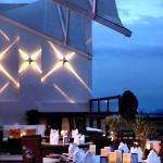 Skylit - Open Air Restaurant