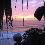l'alba al barlovento