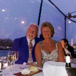 Wonderful Anniversary dinner