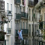 Bairro Alto (DR: Your Friend in Lisbon)